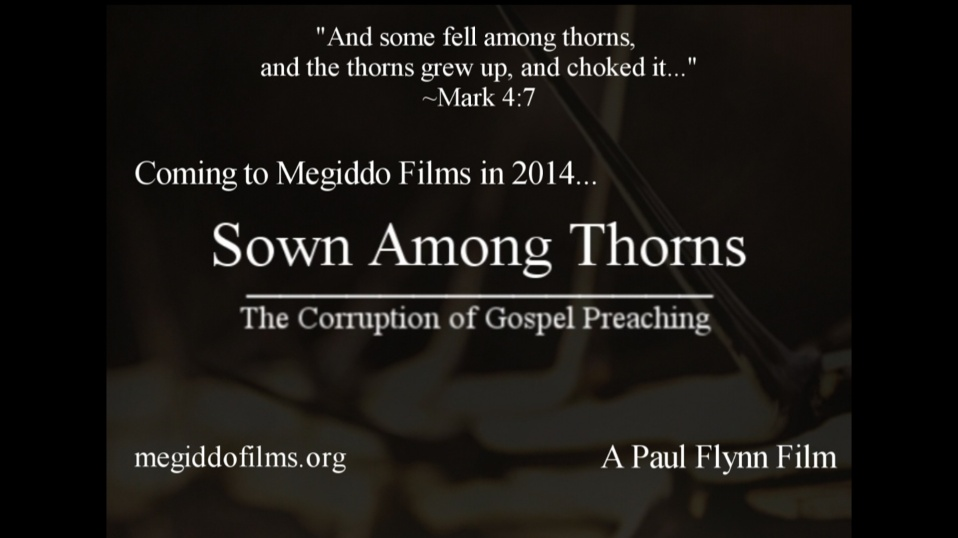 Sown Among Thorns (2014)